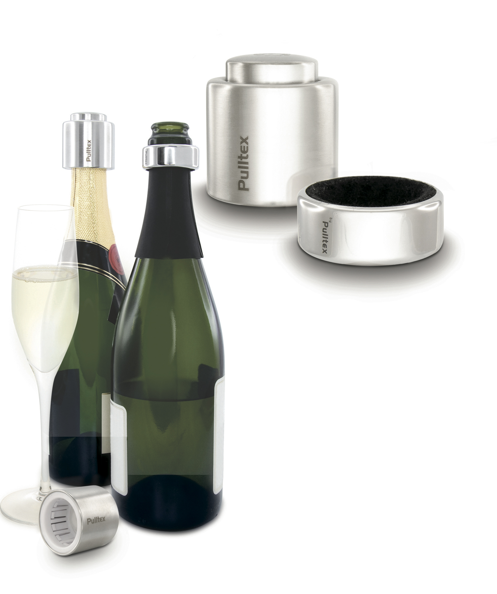 PWC CHAMPAGNE KIT SECURITY
